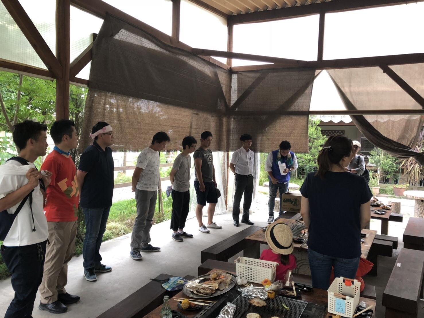 尾張旭青年会議所:7月例会